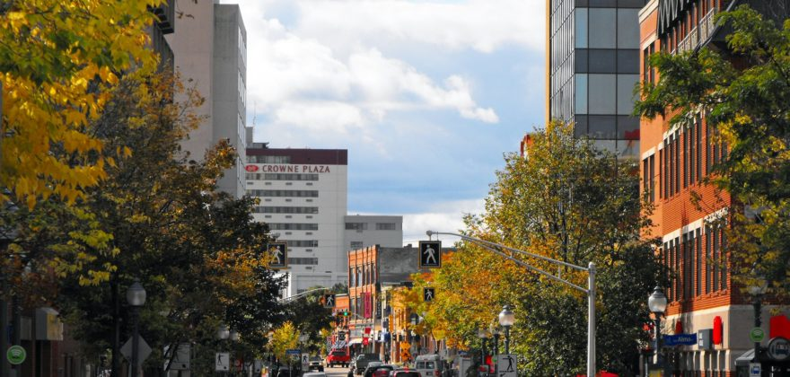 DowntownMoncton