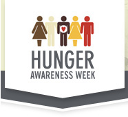 hunger_awareness_logo