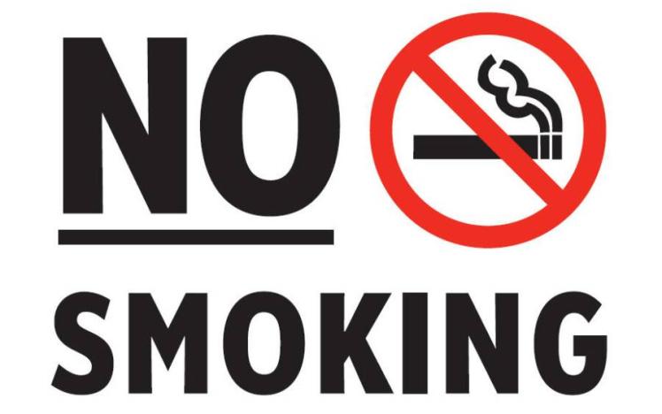 smokingban