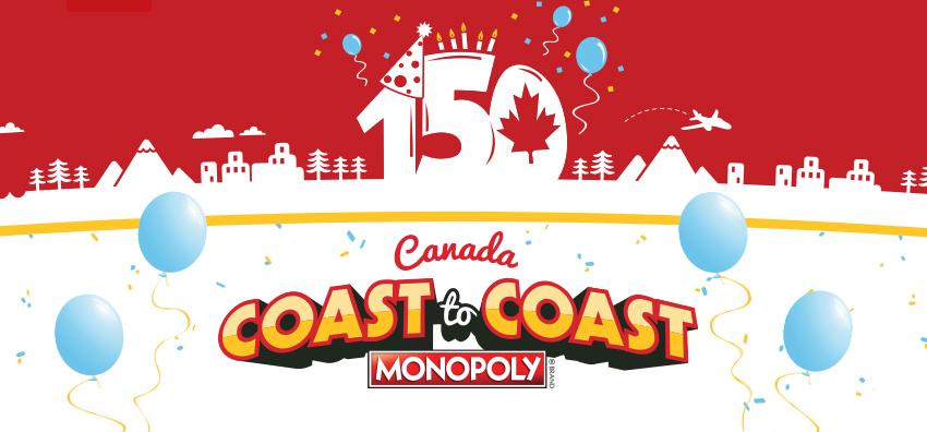 mcdonalds monopoly canada 2019
