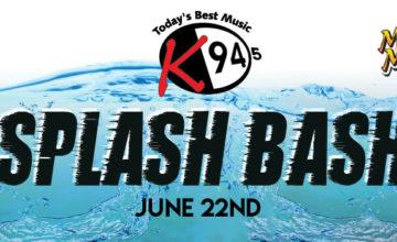 splash-bash
